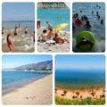Лучшие песчаные пляжи краснодарского края для отдыха с детьми