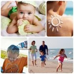 Как помочь ребенку с акклиматизацией