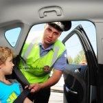 Изменения ПДД 2017 года о провозе детей в авто