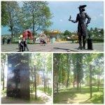 Детский парк развлечений «Сказочная страна» Орша