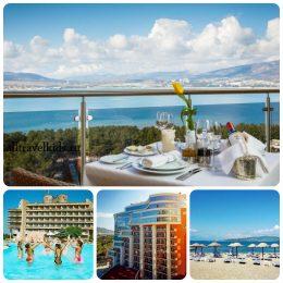 10 отличных отелей в Геленджике