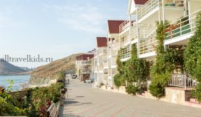 Миниатюра к статье Что такое Эллинг — отличный вариант для семейного отдыха в Крыму у моря или привлекательное слово?